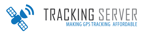 Tracking Server - Making GPS Tracking Truly Affordable